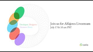 Building Alfajores: An inside look into the recipe of Celo