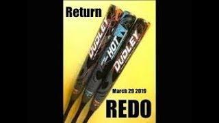 Senor Softball Bat Reviews (Dudley HOT W Return Redo)