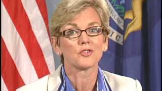 Gov. Jennifer Granholm of Michigan discusses need for broadband