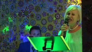 Урок вокала от Юрия Звёздного | Поздравление от мамы на свадьбе дочери | Ресторан Звёздный в Самаре