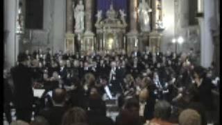 ORCHESTRA e CORO QUODLIBET di MOGLIANO V.TO-STABAT MATER A.DVORAK