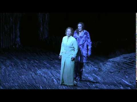 'Lohengrin' la ópera en memoria de Gerard Mortier