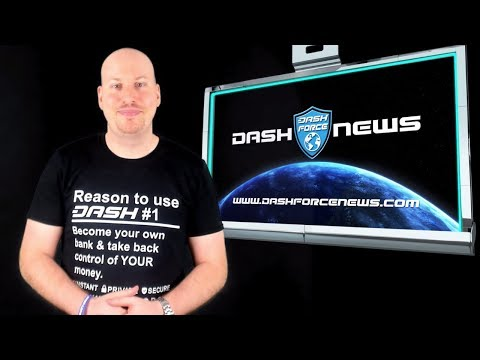 Dash News Recap - Dash Evolution, Alt 36 Arizona Cannabis MTL, Wikileaks & Dash Core Q1 Update