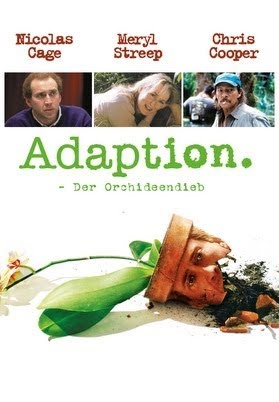 Adaption - Der Orchideendieb