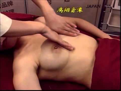 Giới thiệu quy trình trị liệu nở ngực bằng phương pháp bấm huyệt