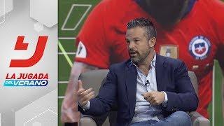 Análisis de Uruguay vs Chile | La Jugada del verano | Televisa Deportes