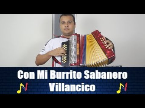 Video Mi Burrito Sabanero