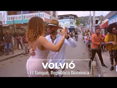 Ataca X Alemana Bachata Dance [Volvió – Grupo Extra Touch]
