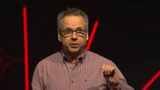 Communication and the Teenage Brain. | Martyn Richards | TEDxNorwichED