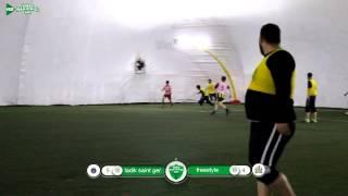 iddaa Rakipbul Konya Ligi ladik saint germain & freestyle