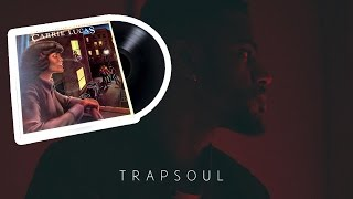Bryson Tiller - Sorry Not Sorry: The Real Sample - FL Studio - TRAPSOUL
