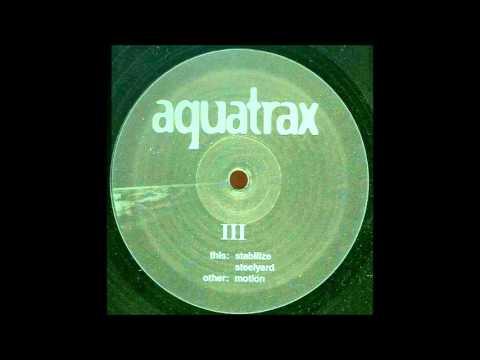 Aquatrax - Motion (Techno 1997)