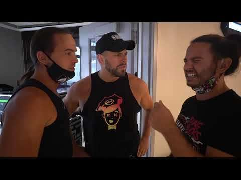 """""""have-a-good-summer""""---being-the-elite-ep.-211"""