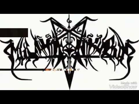 Mulih ka kubur-mati terhina BLACK METAL WARRIOR COMPILATION ONLINE VOLUME 2