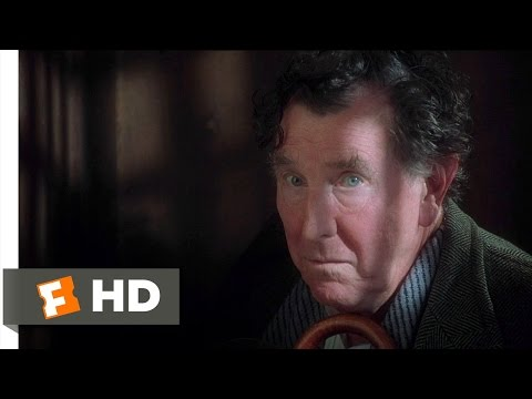Chocolat (6/12) Movie CLIP - Impure Thoughts at Your Age? (2000) HD