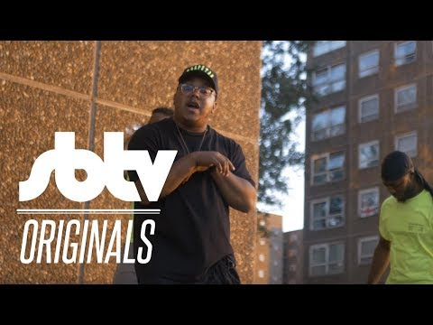 Manga Saint Hilare | Forever (Prod. By Wiley) [Music Video]: SBTV