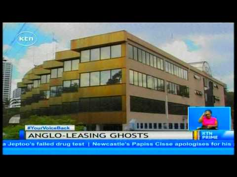 Anglo Leasing Scam :The man who blew the whistle on anglo leasing speaks out