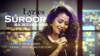 Suroor full song