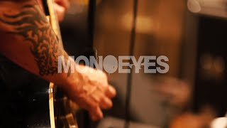 """MONOEYES """"Between the Black and Gray Live on Streaming 2020"""" Trailer 02"""