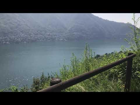 Sentee de Sort - Experience itinerary lake Como
