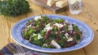 SuperValu Real Food - Tonic Kale Salad