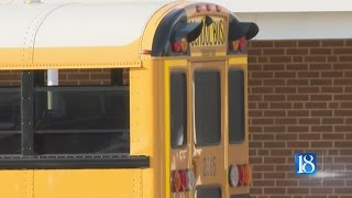 Mother plans to press charges after school bus fight