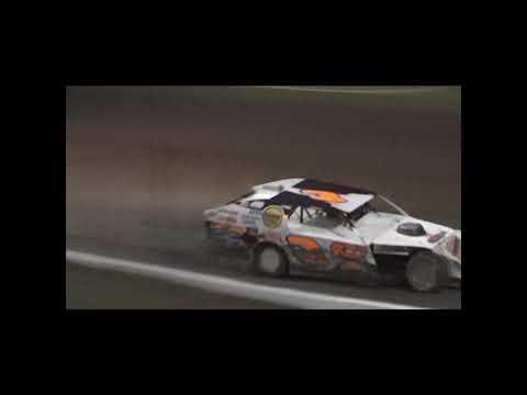Modified Amain @ Hancock County Speedway 07/12/19