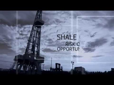 Shale gas: risk or opportunity? - Fracking in the EU