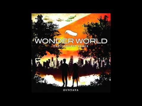 Dariusburst Remix Wonder World - The world of spirit Type zero (A Zone)