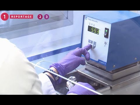 Magazine de l'innovation n°5 - Les nanotechnologies