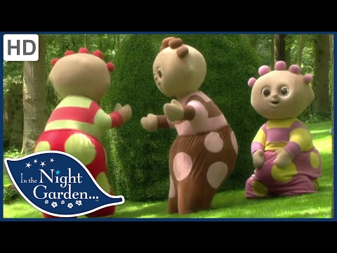 In the Night Garden 228 - Runaway Og-pog | Full Episode | Cartoons for Children