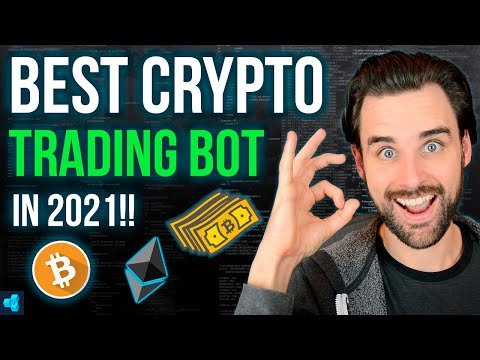 This Cryptocurrency Trading bot CAN'T lose money!
