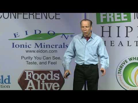 If Your Diet Is High Enough In Nutrients And Fiber It Will Suppress Your Appetite thumbnail