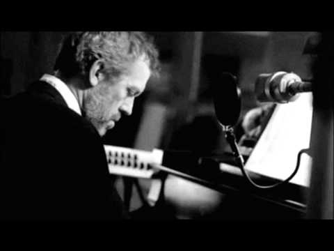 Hugh Laurie -  One For My Baby (With Lyrics)