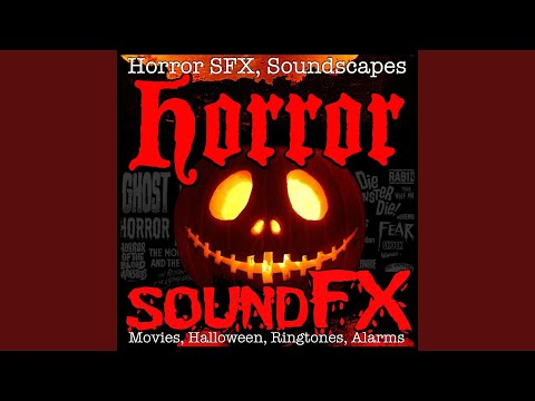 Spell Casting Dungeon, Sound Effect, Halloween Ringtone