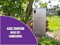 ASUS Zenfone Max M1 Unboxing, Hands on, Camera Samples and Software