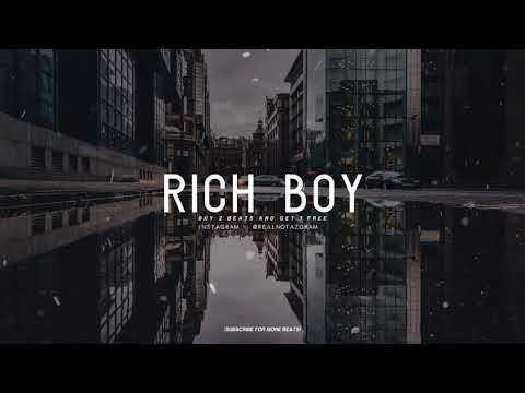 Rich Boy  Free Rap Beat 2018 x 50 Cent type beat Instrumental x Prod RealNotazBeatz