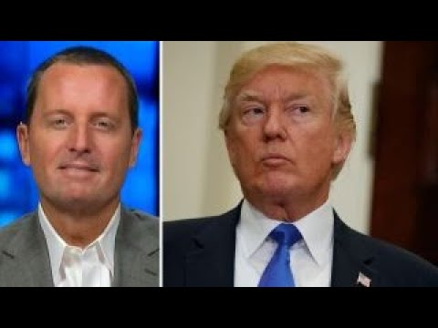 Grenell: Trump has a credible threat of military action