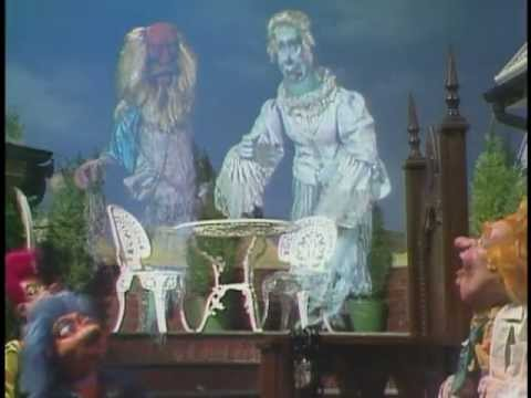 Music Brings Us Together - The Ghost of Faffner Hall - The Jim Henson Company