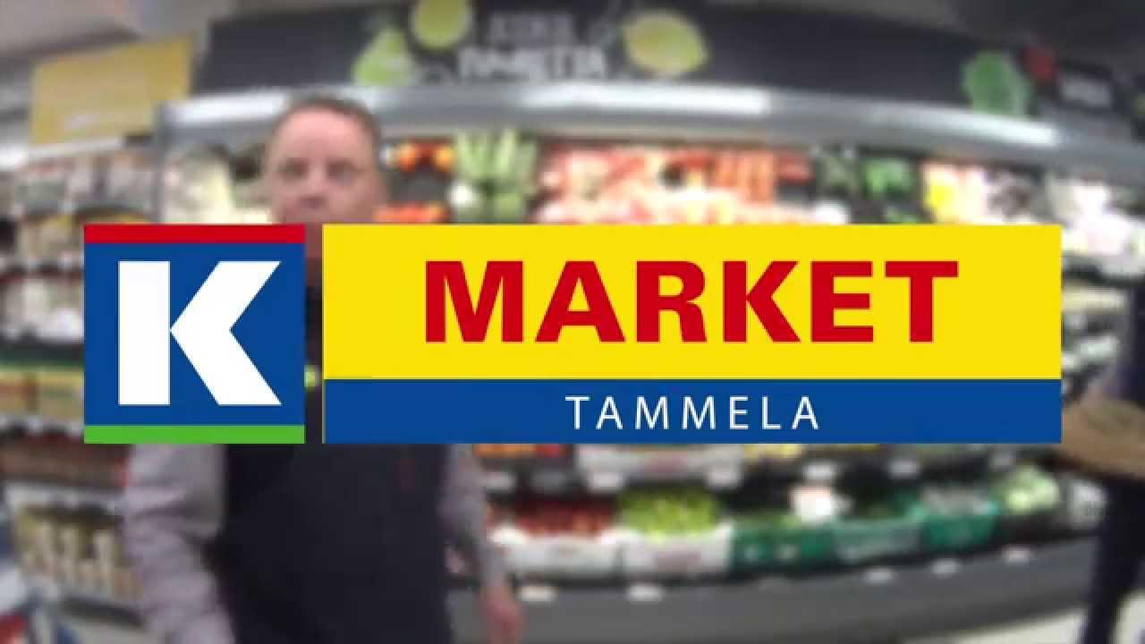 K Market Lapuankatu