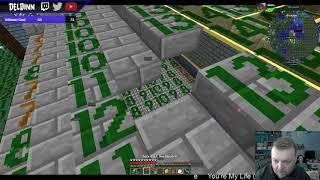 Minecraft - Direwolf20 1.12 Mod Pack - Still Switching Things Up!