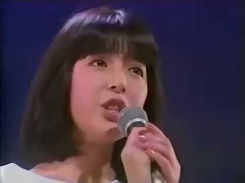 浜田朱里/想い出のセレナーデ (1982年)