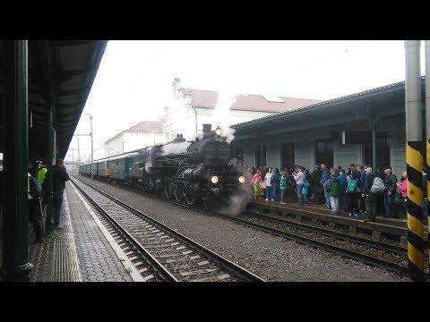 Národní den železnice 2017  ► Bohumín  ► 23.9.2017
