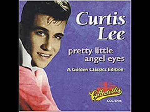 Curtis Lee - Does He Mean That Much To You