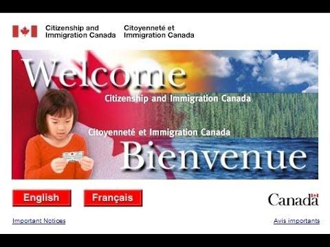 Evaluation en ligne immigration qu bec canada 1 3 - Grille d evaluation immigration quebec ...