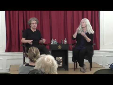 CFA Master Class: Amy Hempel and Jill Ciment
