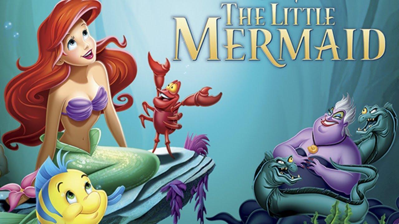 little mermaid cast - 1280×720