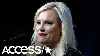 Meghan McCain Slams 'S***ty' Headline About Her 'Bad Week': Let's 'Lift Other Women Up'