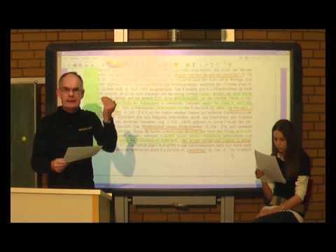 Видео Deutsch abitur bw essay