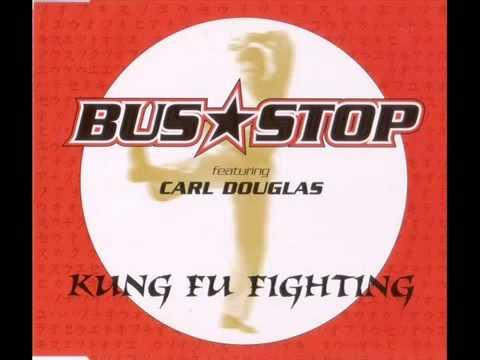 Bus Stop feat  Carl Douglas   Kung Fu Fighting 1998
